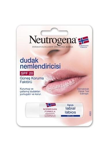 Neutrogena Parfümsüz El Kremi 75 Ml + Dudak Kremi + El Ve Bakım Sabunu şeftali 90 Gr Renksiz